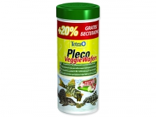 TETRA Pleco Wafers 250 ml + 50 ml ZDARMA (300ml)