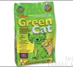 Kočkolit Green Cat (10l)