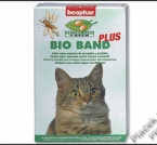 Obojek antiparazitní Bio Band Plus (1ks)