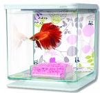 Akvárium Betta Marina Kit Floral (2l)