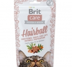 BRIT Care Cat Snack Hairball (50g)