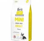 BRIT Care Mini Grain Free Adult Lamb (7kg)