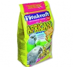 African Graupapagei aroma soft bag (750g)